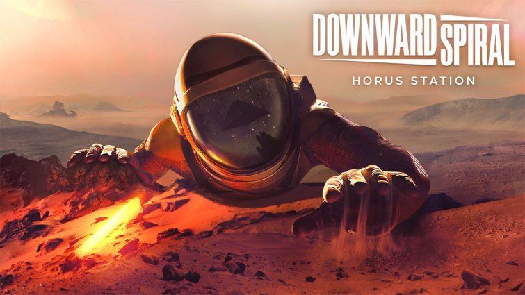 Downward Spiral : Horus Station - l'aventure en zéro gravité arrivera le 31 mai