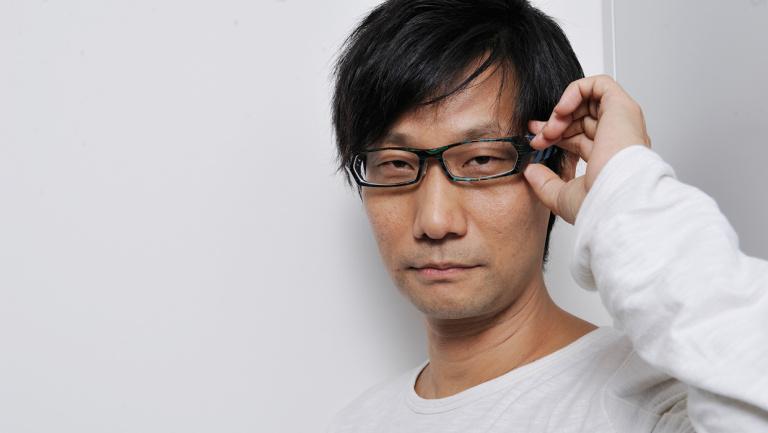 E3 2018 : Hideo Kojima apparaîtra sur la scène du Coliseum