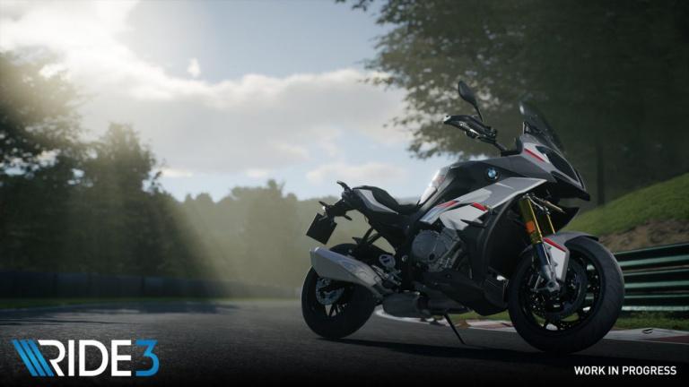Ride 3 : Milestone détaille le contenu de son jeu de moto