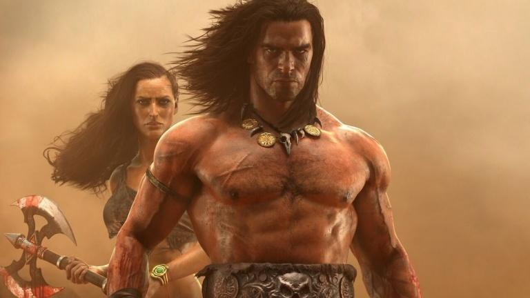Conan Exiles : 300 nouvelles ouvertures de serveurs dans les jours à venir