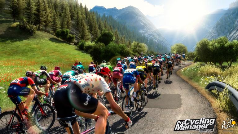 Pro Cycling Manager 2018 : La négociation des contrats et des transferts de l'IA retravaillés