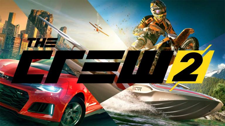 The Crew 2 : La bêta fermée datée par Ubisoft