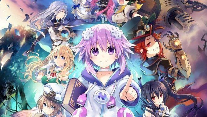 Super Neptunia RPG arrive cet automne sur Switch et PS4 avec sous-titres en français