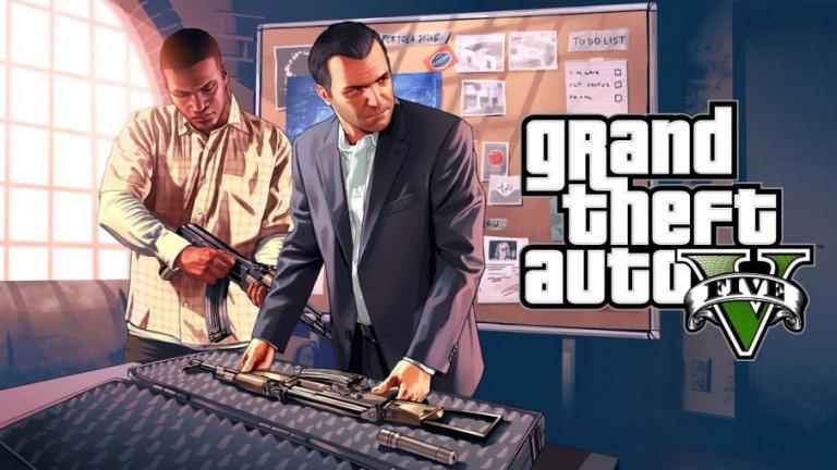 GTA V dépasse les 95 millions de ventes