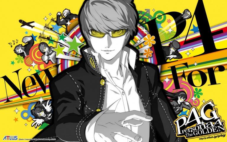 Persona 4 : Une nouvelle aventure baptisée Ever More annoncée