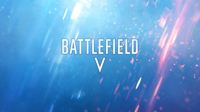 Battlefield V : Un teaser qui révèle le cadre de la Seconde Guerre Mondiale