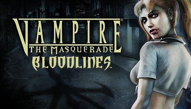 Vampire : The Masquerade : Bloodlines - Une suite est à l'étude