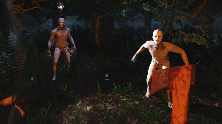 The Forest : Quand la survie sait se raconter