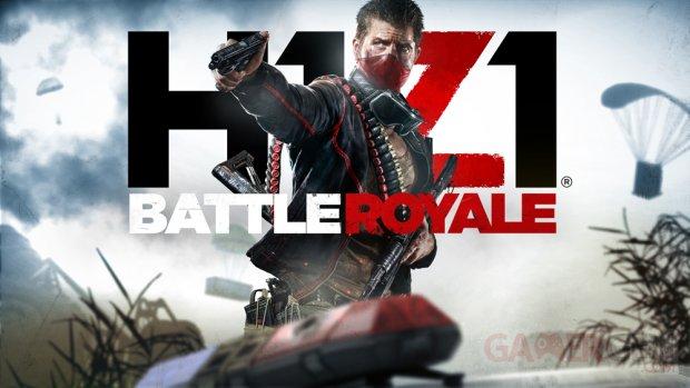 PC): Joli départ pour H1Z1 sur PS4 (H1Z1