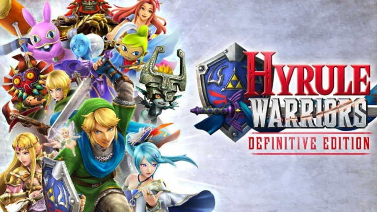 Hyrule Warriors Definitive Edition : la soluce