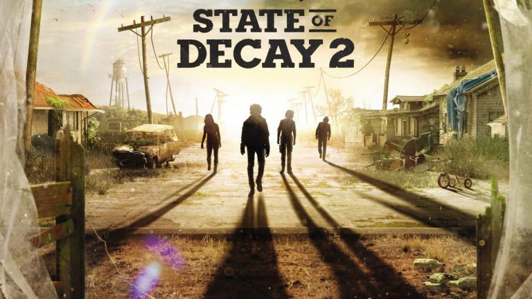 State of Decay 2, guide complet : tout ce qu'il faut savoir pour survivre