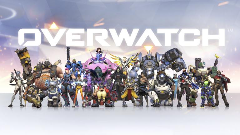 Overwatch : Des Lego et des Nerf aux couleurs du jeu annoncés
