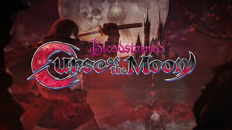Bloodstained : Curse of the Moon prend du retard sur 3DS et Xbox One