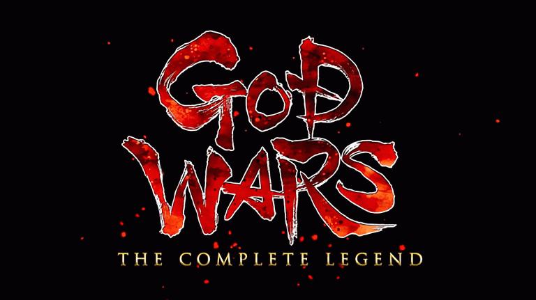 God Wars : The Complete Legend sortira sur Switch fin août