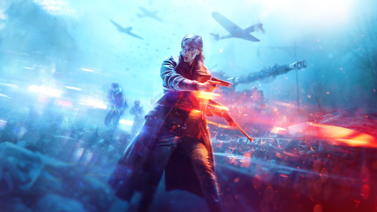 Battlefield V : Résumé de toutes les annonces faites en direct ...