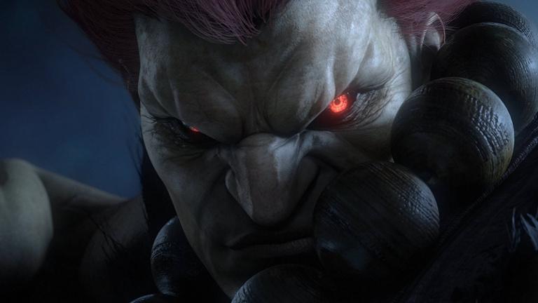 Tekken 7 fera une distribution de DLC pour son premier anniversaire