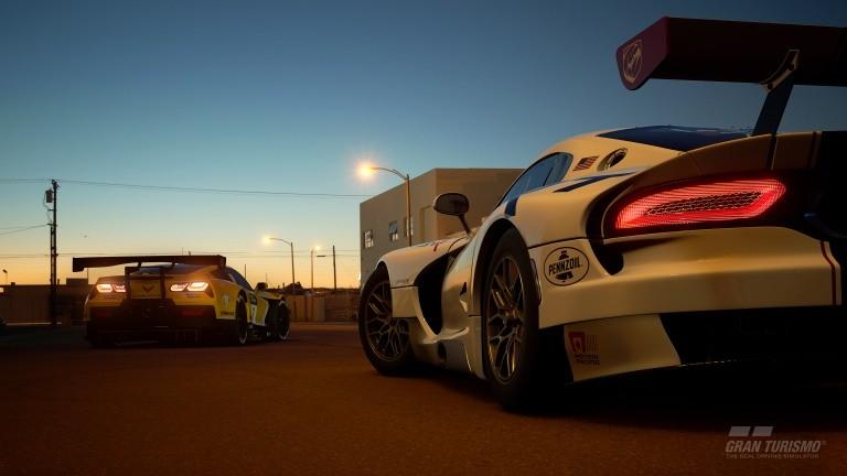 Gran Turismo Sport : des contenus supplémentaires dans quelques jours