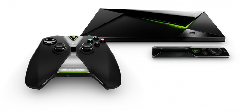 La NVIDIA Shield TV change d'interface avec la version Oreo 8.0