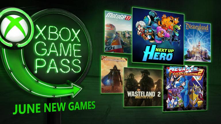 Xbox Game Pass : The Technomancer parmi les jeux du mois de juin
