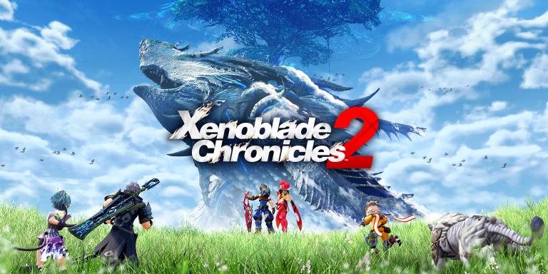Xenoblade Chronicles 2 : La mise à jour 1.4.1 amène de nouvelles quêtes