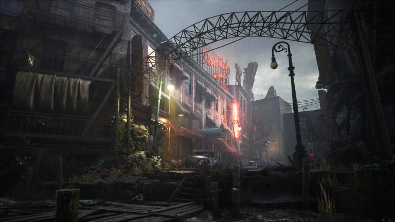 The Sinking City : une enquête prometteuse au coeur d'un univers lovecraftien - gamescom 2018