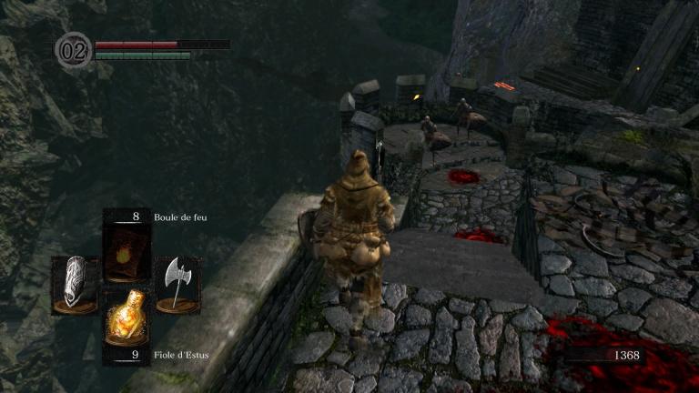 Village des Morts-vivants
