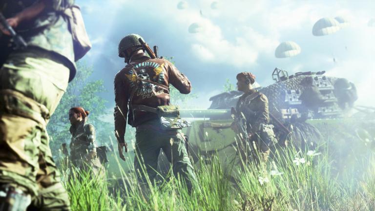 [MàJ] Battlefield V indique par avance sa configuration PC requise