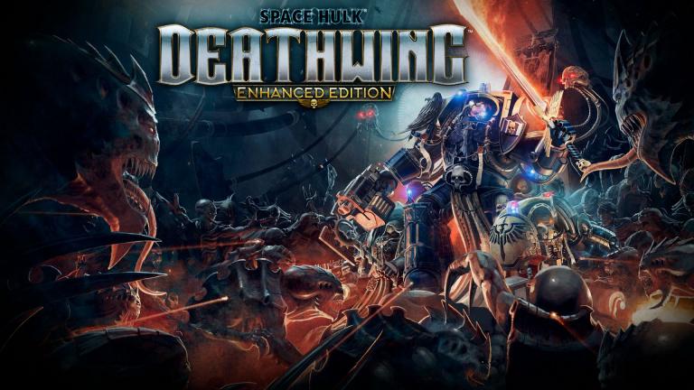 Space Hulk Deathwing Enhanced Edition : Un retour méritant mais inconstant