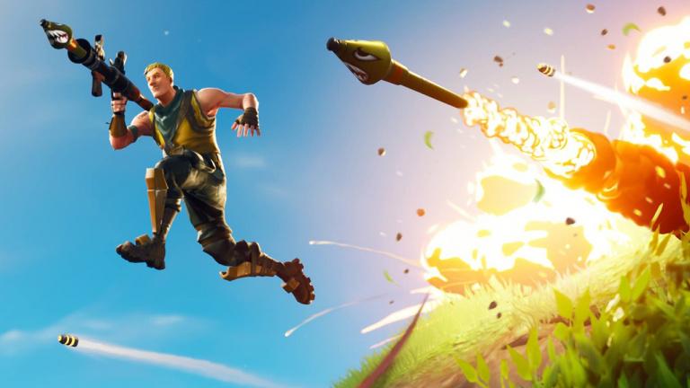 Pour Epic Games, Fortnite et PUBG peuvent coexister