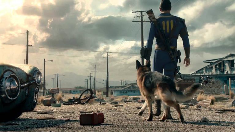 Fallout 76 : Le nouveau Fallout annoncé officiellement ! - Fallout 76