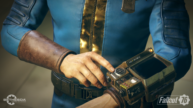 Bethesda Softworks annonce Fallout 76