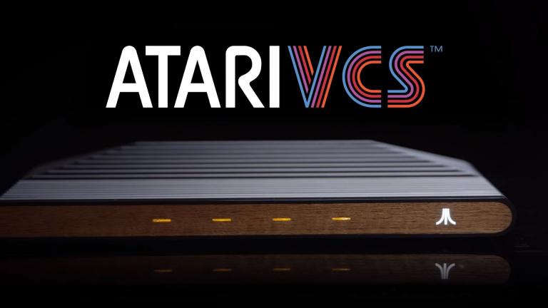 La console rétro d'Atari disponible dès maintenant en précommande !
