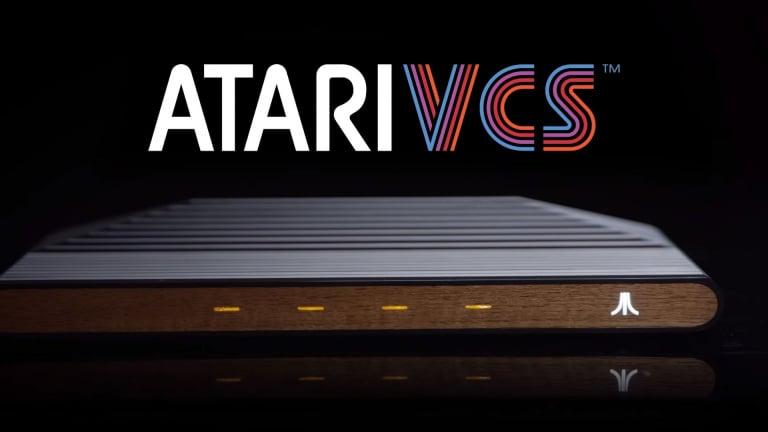 La console de jeu rétro est disponible en précommande — Atari VCS
