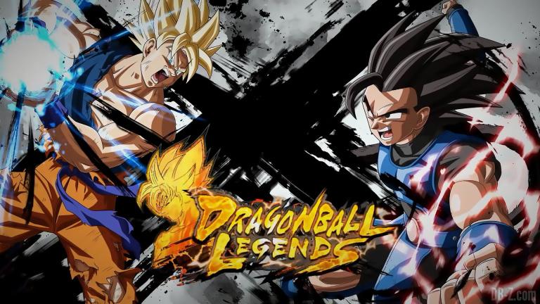 Dragon Ball Legends : notre guide pour bien débuter