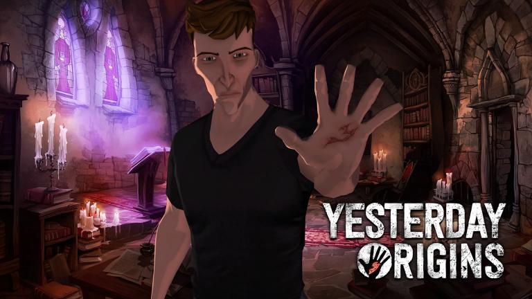 Yesterday Origins : la soluce complète pour le point'n'click sur Switch disponible