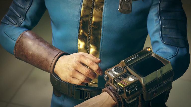 [Rumeur] Fallout 76 serait un RPG de survie en ligne