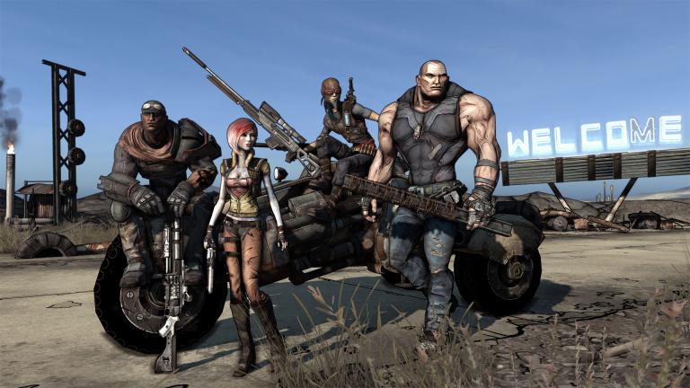 """Borderlands : une édition """"game of the year"""" listée en Corée"""