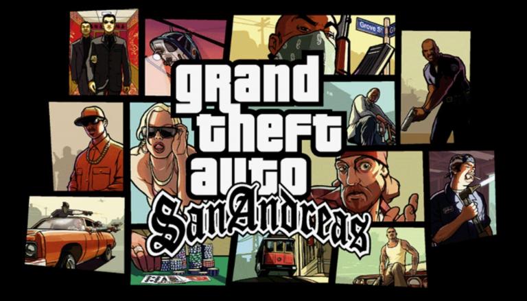 Xbox One : GTA San Andreas, Midnight Club : LA et Table Tennis vont devenir rétrocompatibles