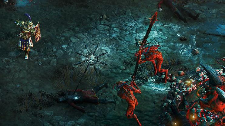 Warhammer : Chaosbane - Un action-RPG annoncé par BigBen Interactive