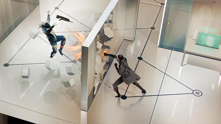 Square Enix Montréal ne compte plus créer de jeux mobiles