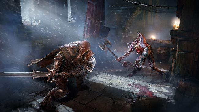 Lords of the Fallen 2 : CI Games s'associe à Defiant Studios pour relancer le développement