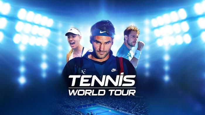 """Tennis World Tour n'était """"terminé qu'à 20% à quelques semaines de sa sortie"""""""
