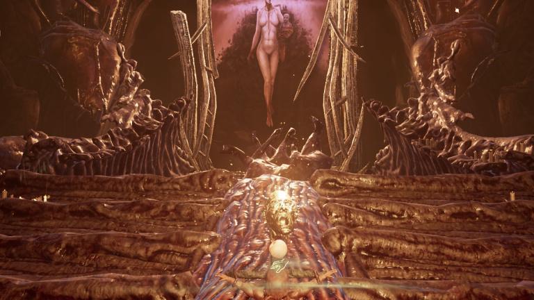 Cathédrale de la déesse