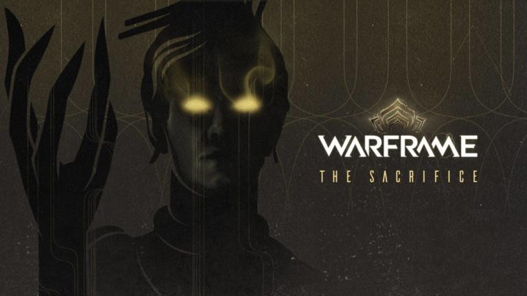 """Warframe : la quête scénarisée """"Le Sacrifice"""" arrive en juin"""