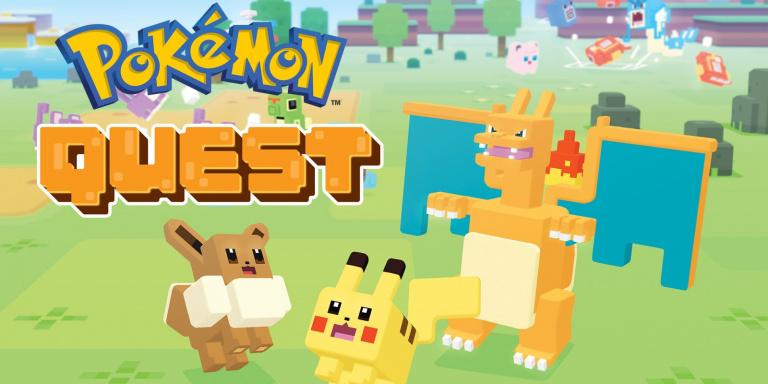 Pokémon Quest : comment débloquer l'ensemble du Pokédex