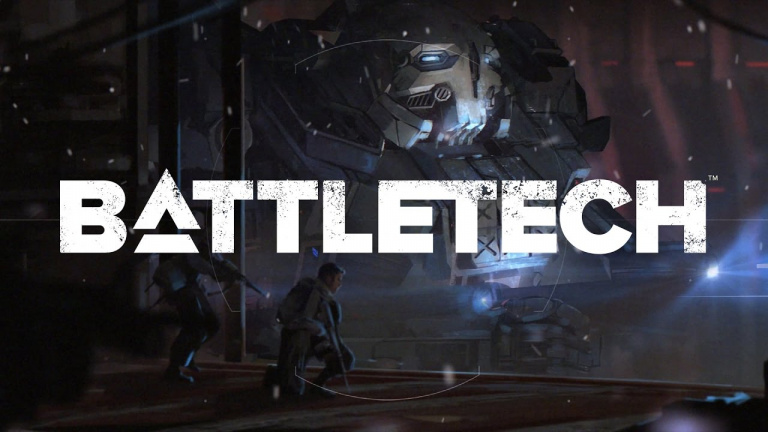 Paradox Interactive fait l'acquisition de Harebrained Schemes (BattleTech)