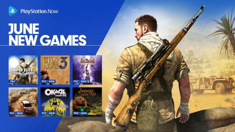 PlayStation Now : le service atteint les 650 jeux avec dix nouveaux ajouts en juin