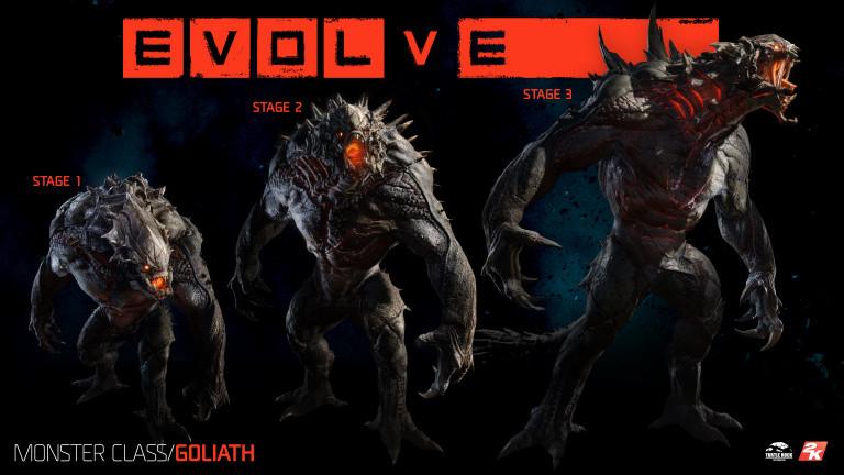 Evolve : un créateur du jeu évoque les raisons de son échec