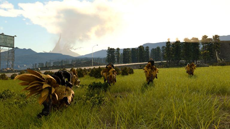 Final Fantasy XV : l'outil dédié aux mods sera ajouté demain sur PC