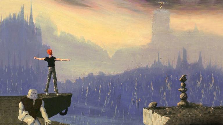Another World paraîtra le 25 juin sur Nintendo Switch